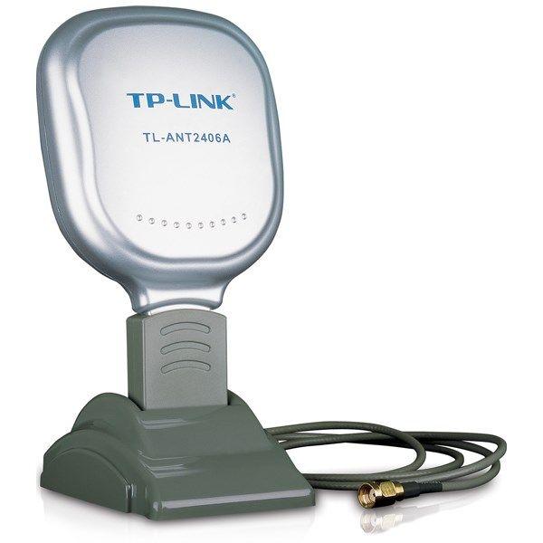 آنتن تقویتی تی پی لینک مدل TL-ANT2406A_V1