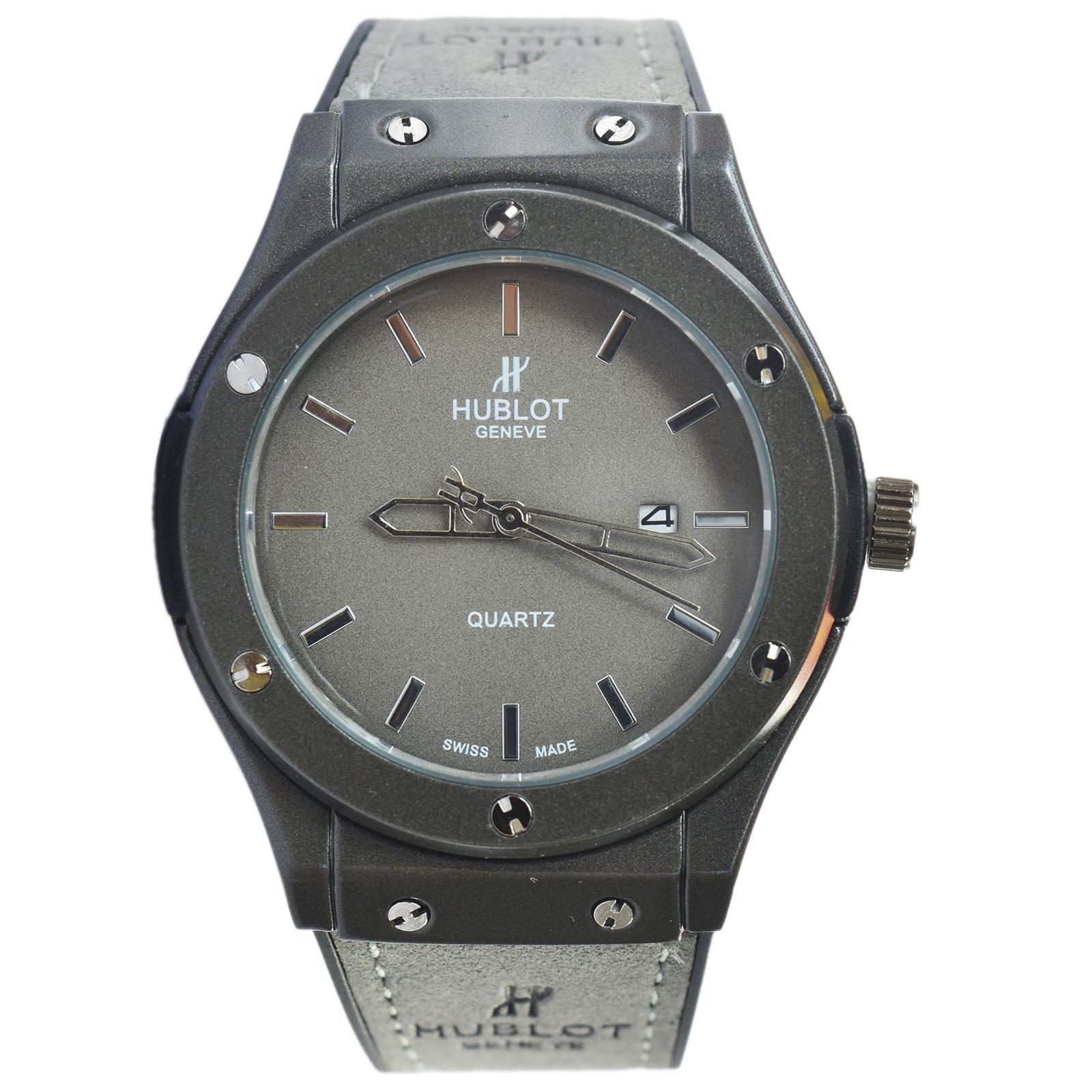 ساعت مچی عقربه ای مردانه مدل 2570G
