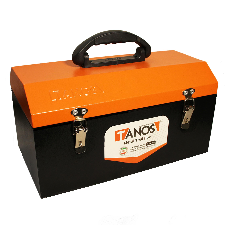 جعبه ابزار تانوس مدل PTB-30