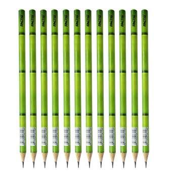 مداد مشکی فکتیس مدل بامبو کد 5600 بسته 12 عددی