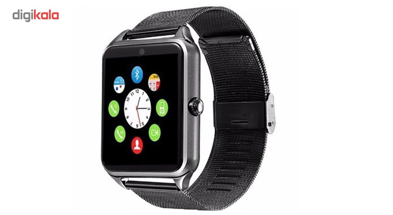 خرید ساعت هوشمند میدسان مدل  Z60 -2