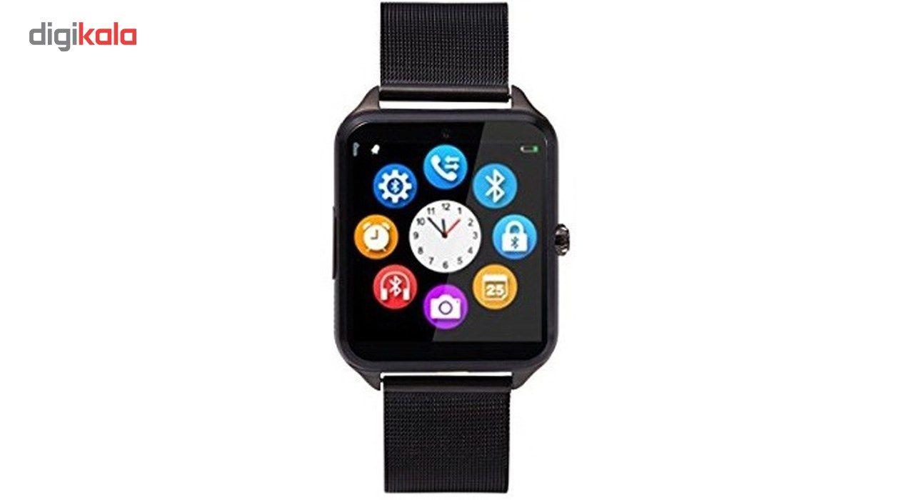 ساعت هوشمند میدسان مدل  Z60 -2 main 1 2