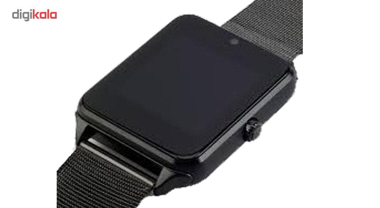 ساعت هوشمند میدسان مدل  Z60 -2 main 1 4