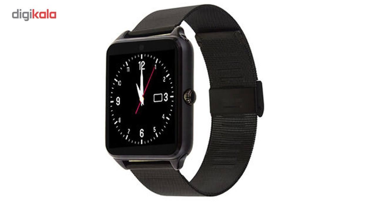 ساعت هوشمند میدسان مدل  Z60 -2 main 1 5