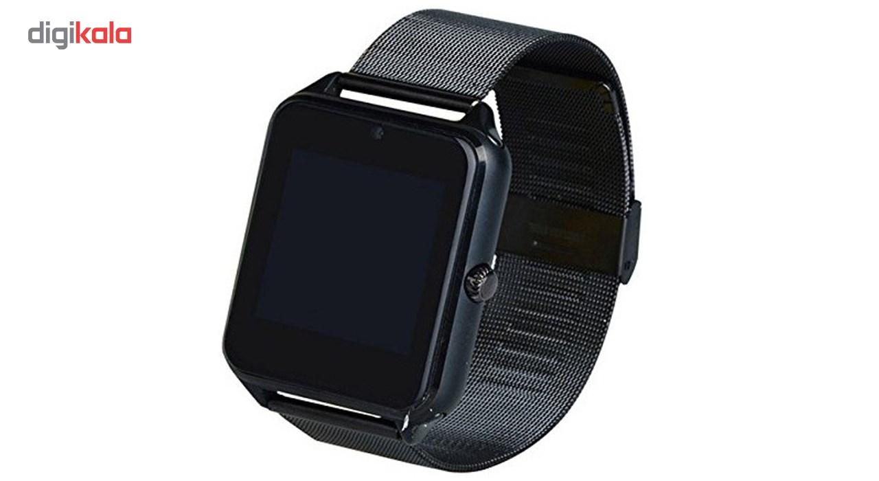 ساعت هوشمند میدسان مدل  Z60 -2 main 1 6