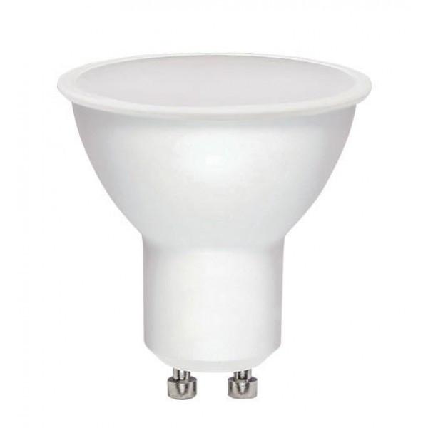 لامپ هالوژن 6 وات افراتاب مدل Diffuse پایه GU10