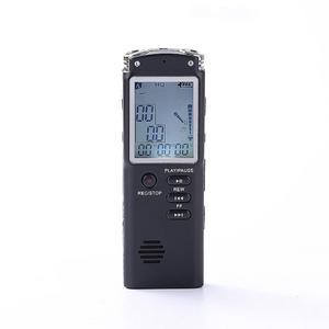 ضبط کننده دیجیتالی صدا مدل 301