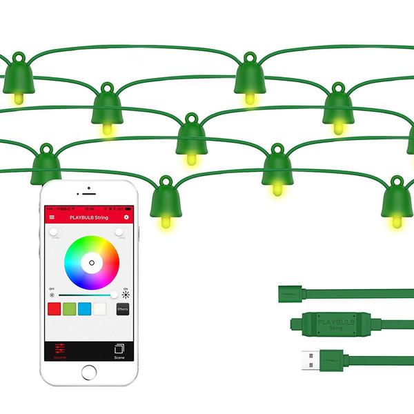 لامپ هوشمند Mipow مدل Playbulb String طول 10 متر