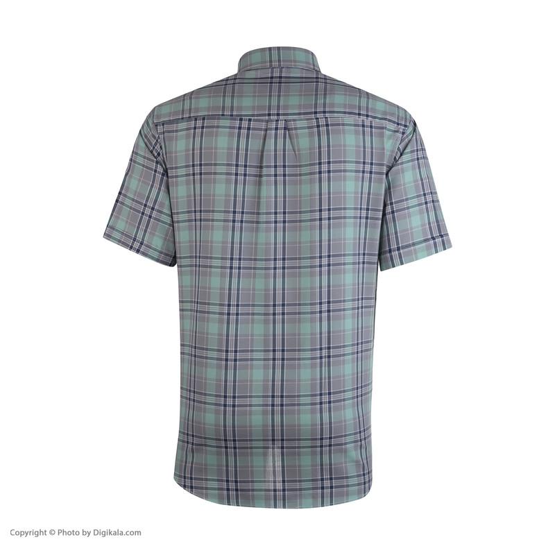 پیراهن مردانه زی مدل 1531446mc