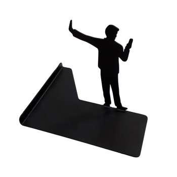 پایه نگهدارنده گوشی موبایل و تبلت مدل JM-M