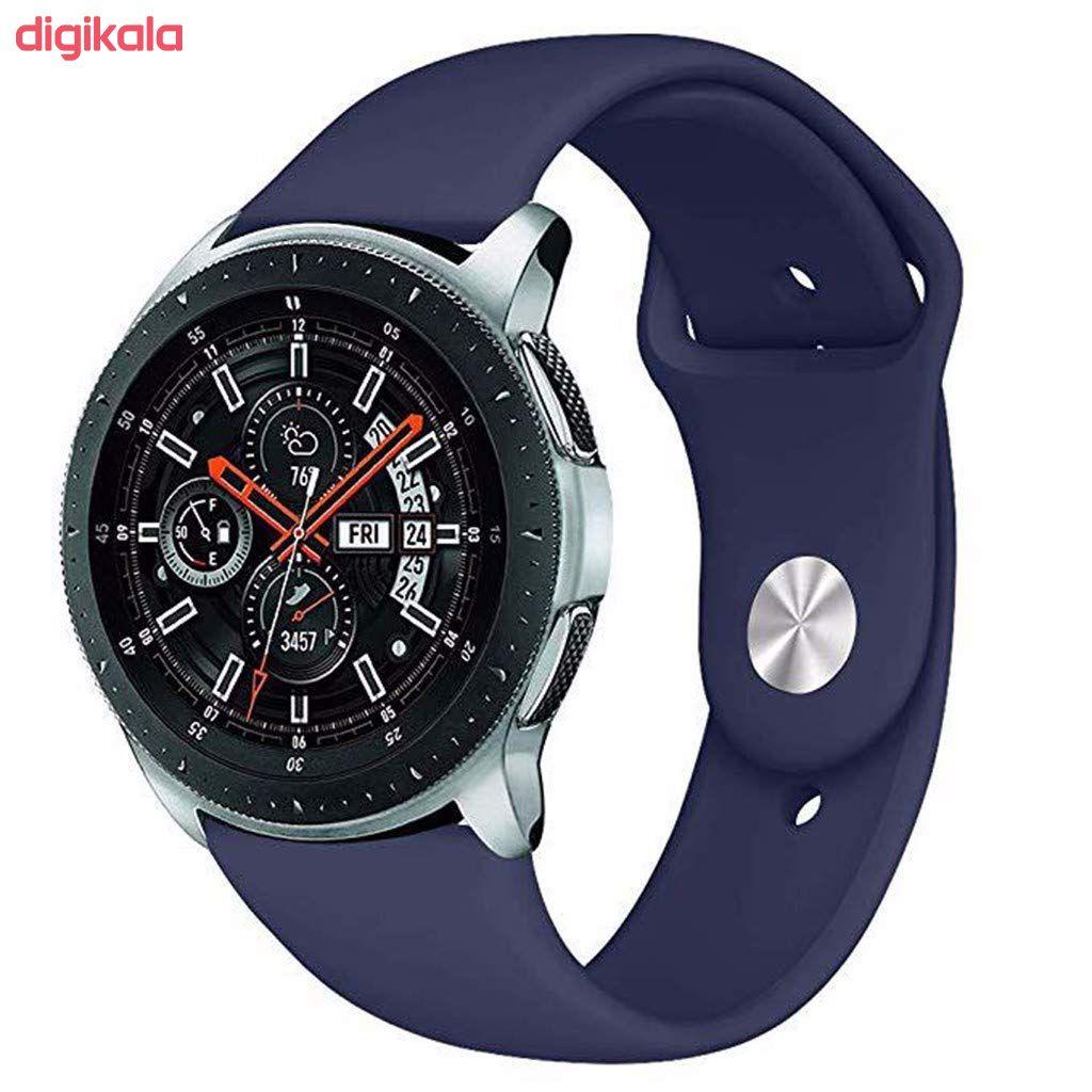 بند مدل GWS-0022 مناسب برای ساعت هوشمند شیائومی Haylou Solar LS05 main 1 6
