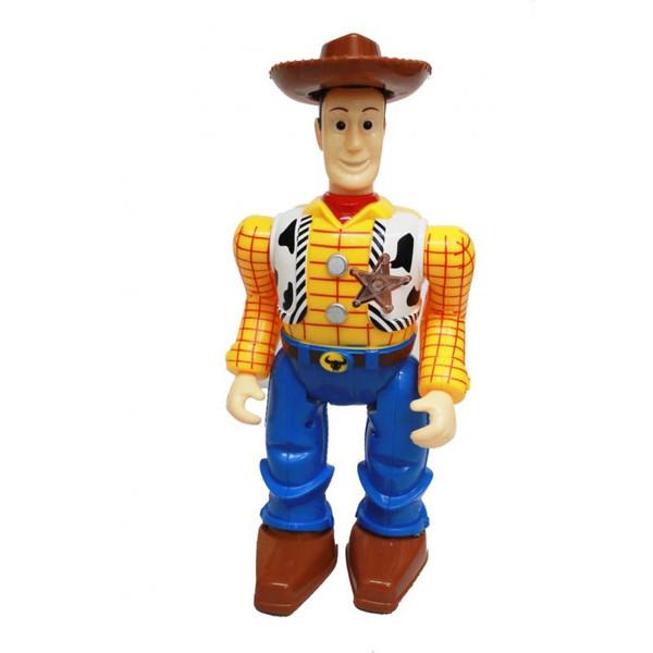 عروسک مدل وودی ارتفاع 27 سانتیمتر