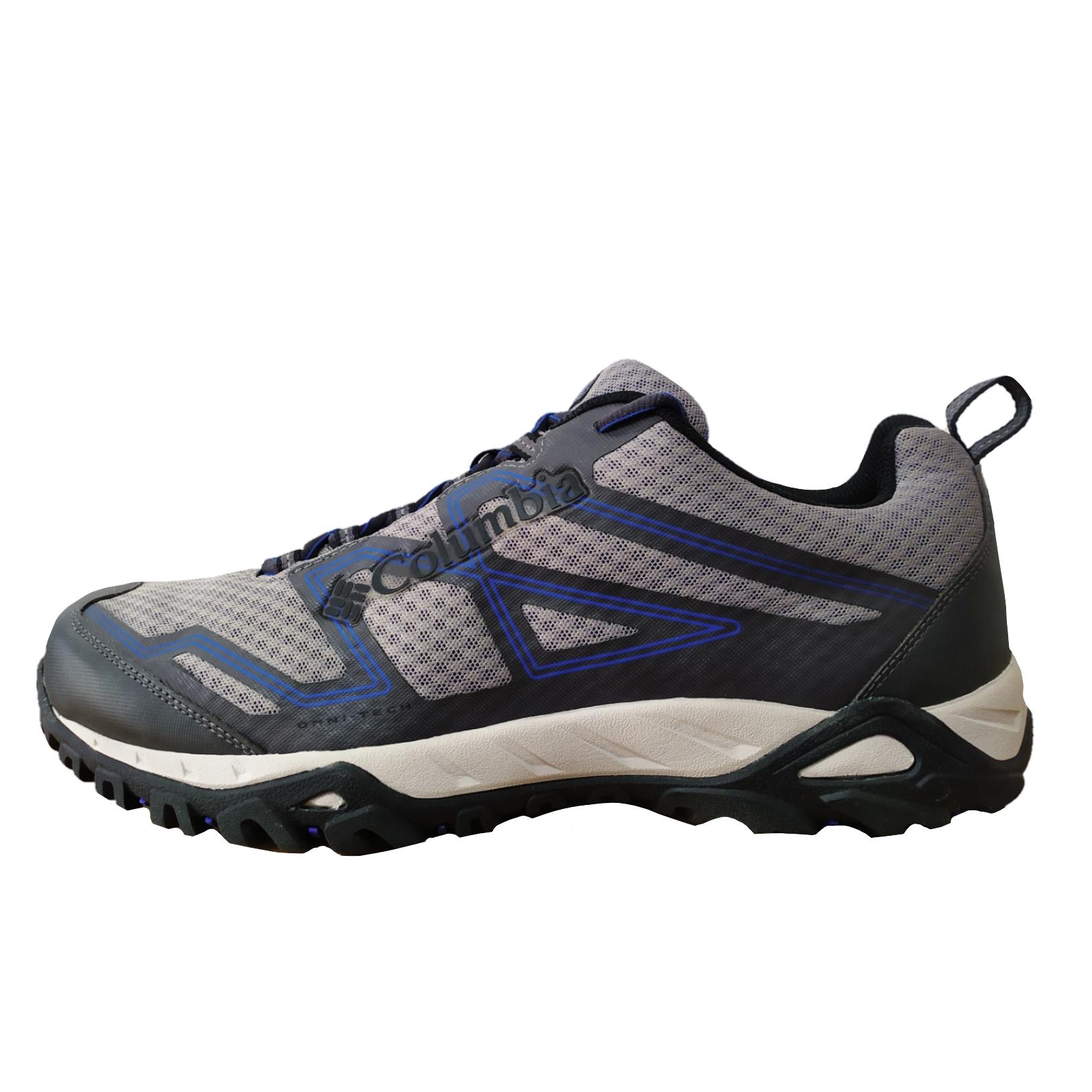 کفش کوهنوردی مردانه کلمبیا کد BM321