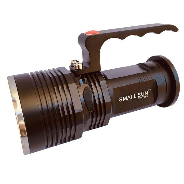 چراغ قوه اسمال سان مدل ZY-685