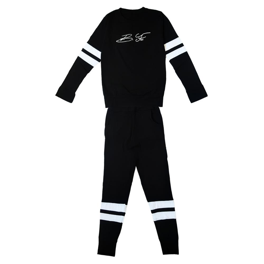 خرید                                        ست تی شرت و شلوار زنانه کد STSH7