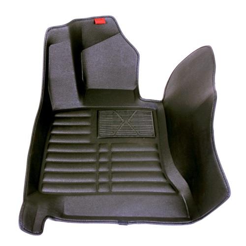 کفپوش سه بعدی خودرو مدل SP1 مناسب برای بنز کلاس C