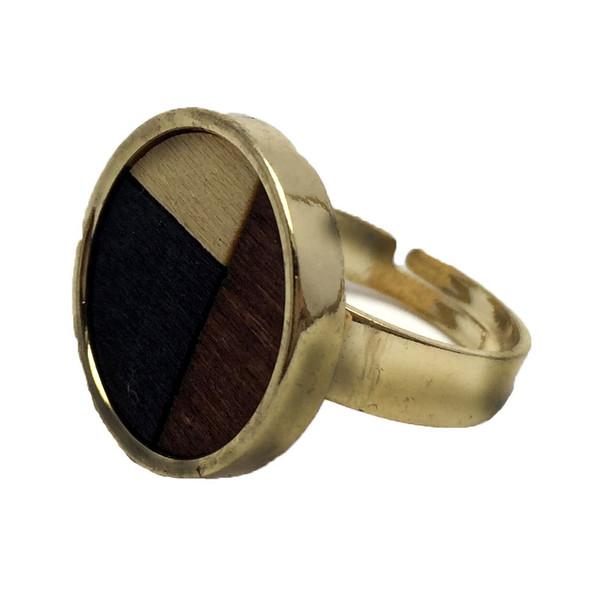 انگشتر زنانه فوراور ۲۱ مدل 750