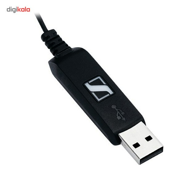 هدست USB سنهایزر مدل PC7