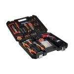 مجموعه 130 عددی ابزار مستر تولز مدل 6013 کد 2 thumb