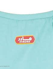 ست تی شرت و شلوار راحتی زنانه مادر مدل 2041104-54 -  - 9