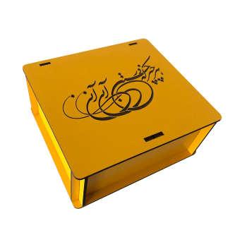 جعبه هدیه مدل j151