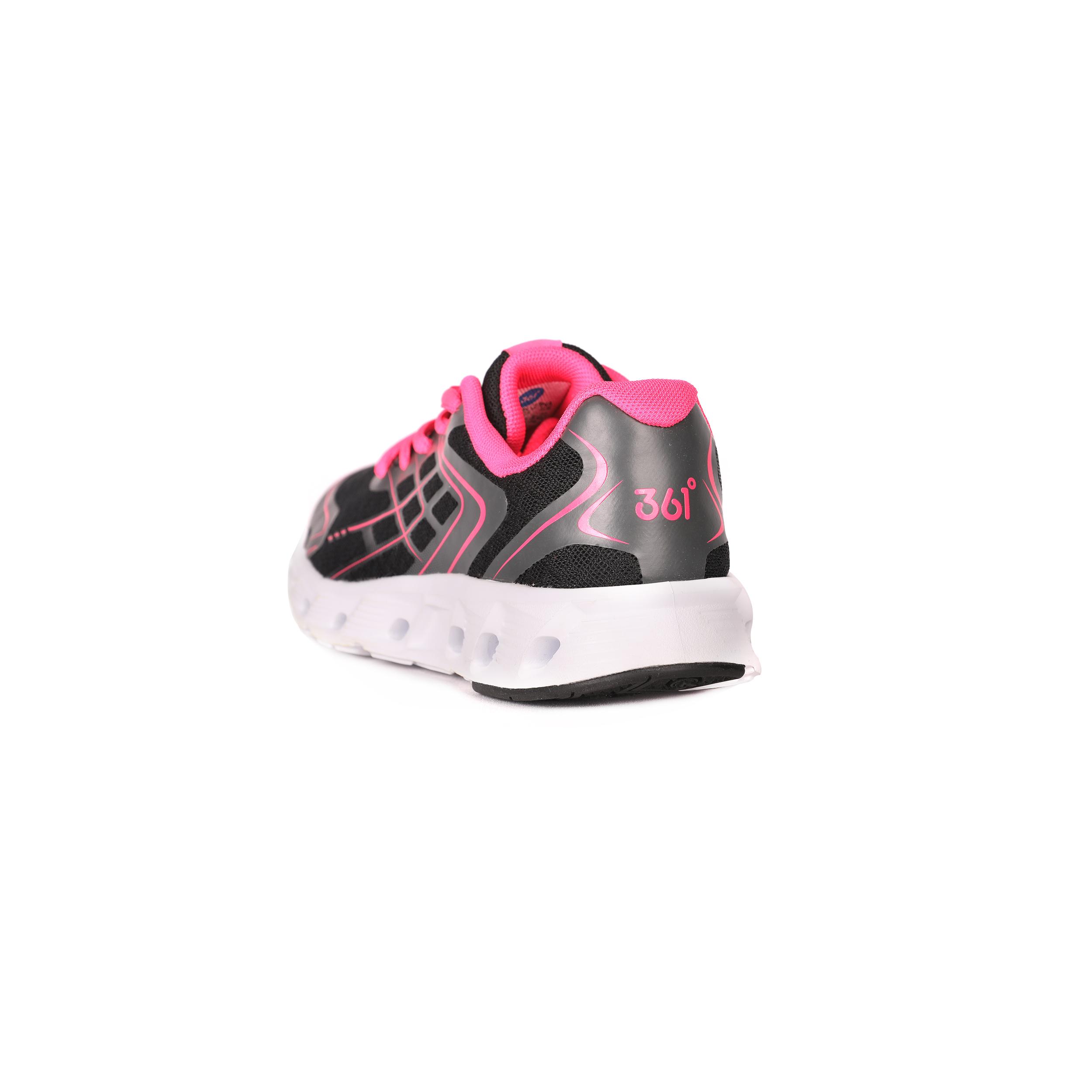 کفش مخصوص پیاده روی دخترانه 361 درجه کد K81833518-3