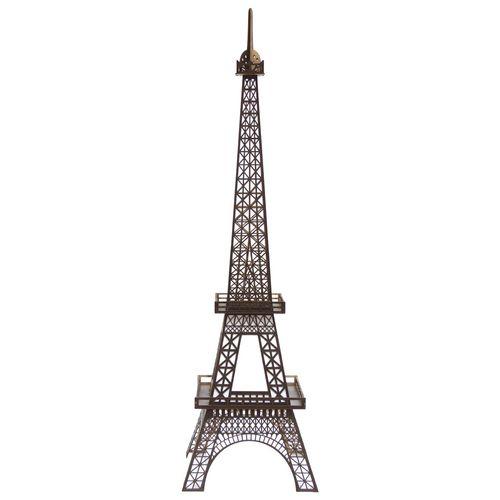 آباژور کارا دیزاین طرح برج ایفل سایز 120cm