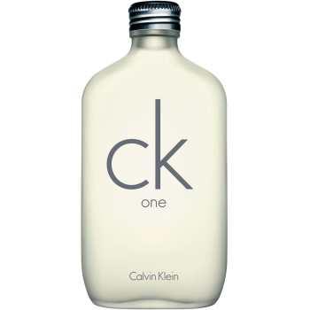 ادو تویلت مردانه کلوین کلاین مدل CK One حجم 100 میلی لیتر