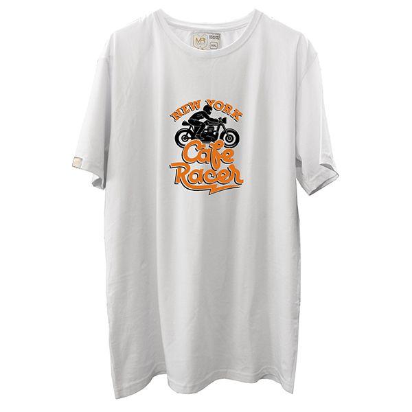 تی شرت مردانه مسترمانی مدل موتور کد b14 -  - 2