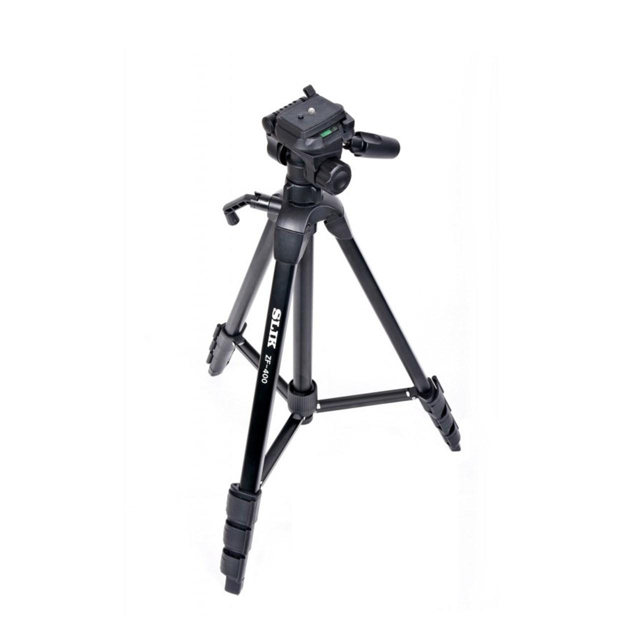سه پایه عکاسی اسلیک مدل ZF-400