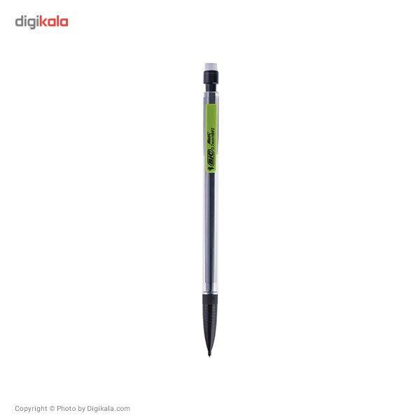 مداد نوکی بیک مدل ماتیک کلاسیک با قطر نوشتاری 0.7 میلی متر main 1 4