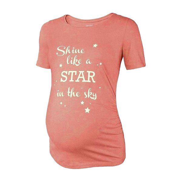 تی شرت بارداری اسمارا مدل IAN-296165