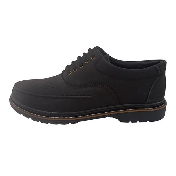 کفش مردانه مدل farzin-202