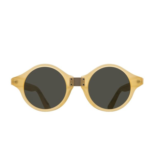 عینک آفتابی ماسادا مدل Stranger Than Fiction S3153-MM