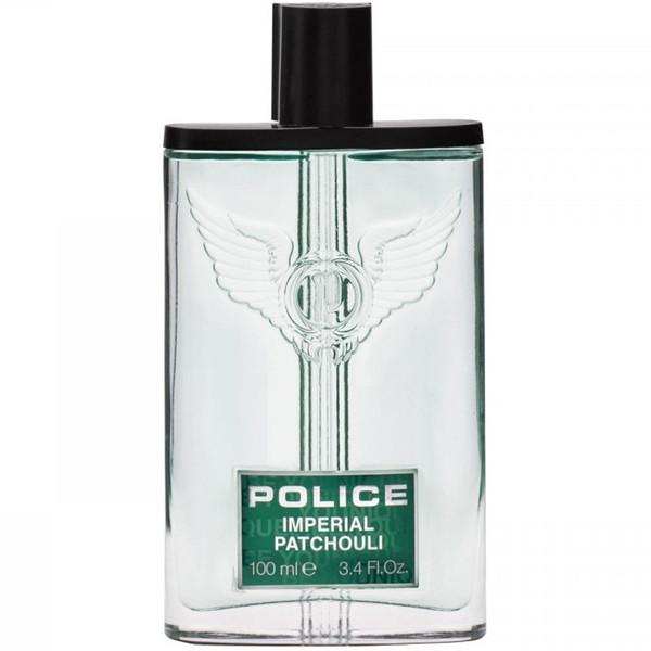 ادو تویلت مردانه پلیس مدل Imperial Patchouli حجم 100 میلی لیتر