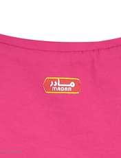 ست تی شرت و شلوارک راحتی زنانه مادر مدل 2041100-66 -  - 11
