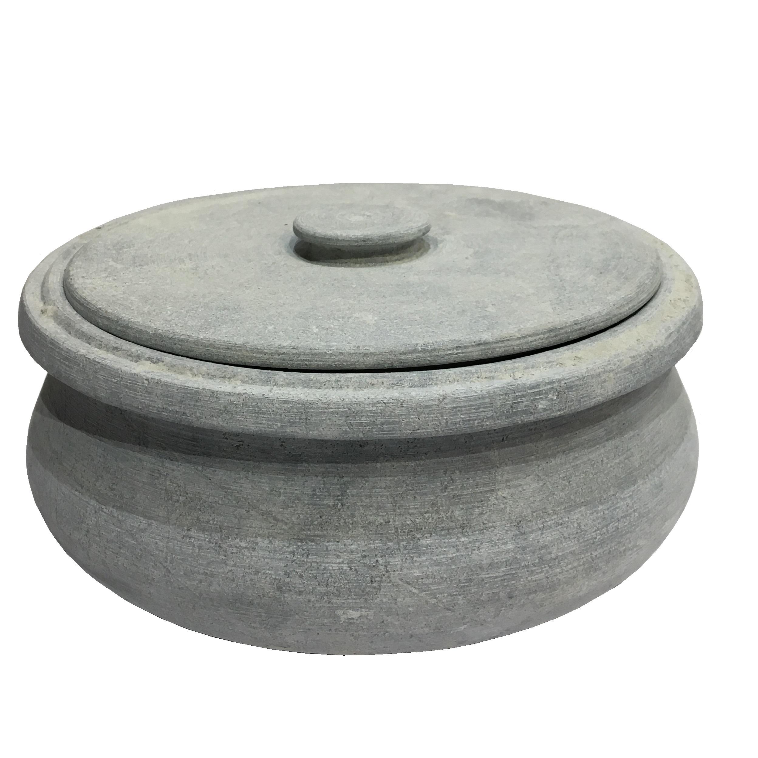تابه سنگی مدل سنگ کبود کد TAKH01010