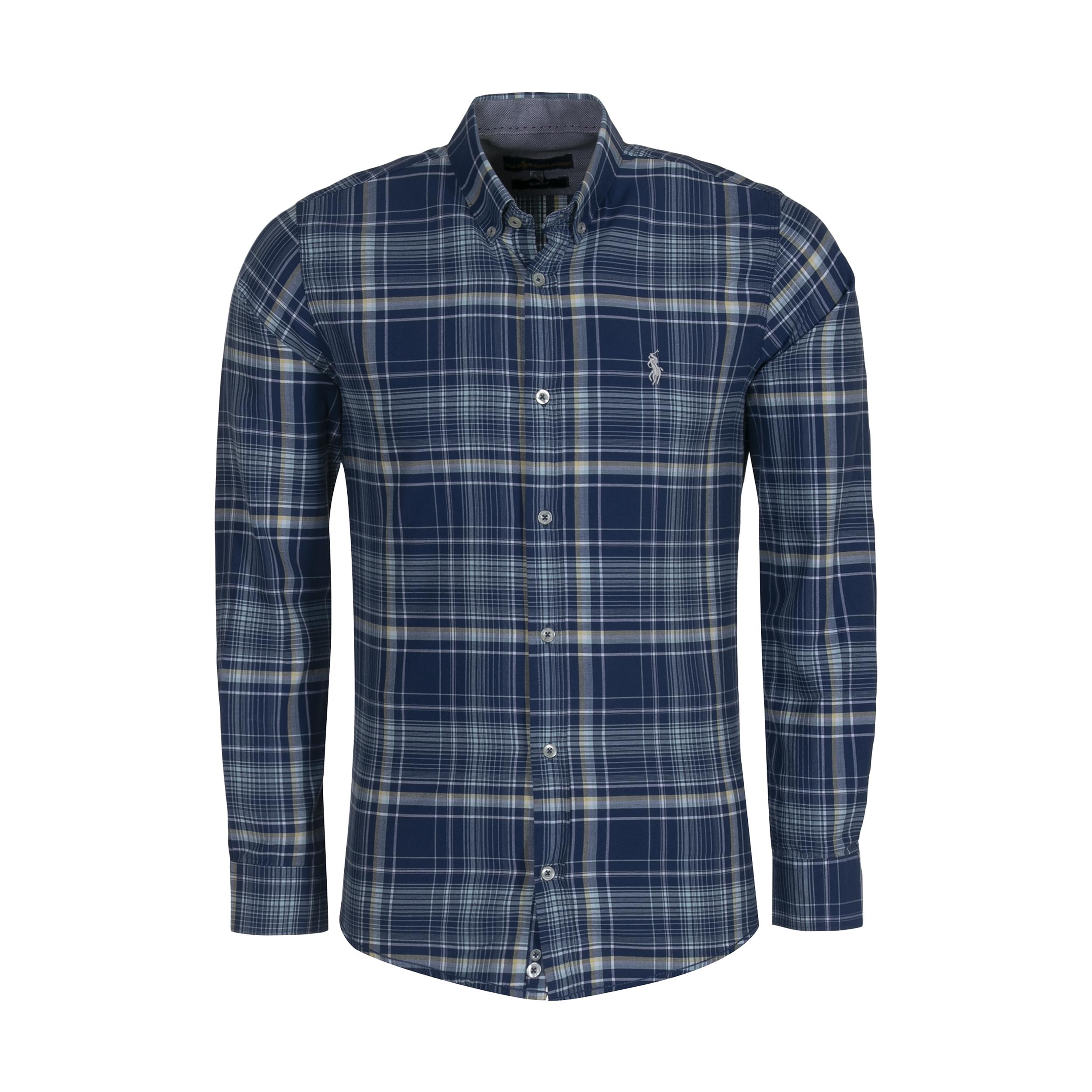 پیراهن مردانه پولو مدل p152