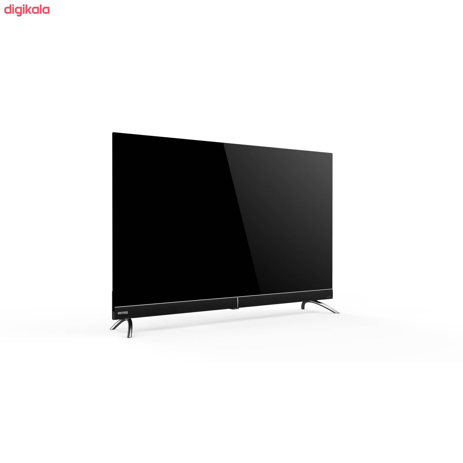 تلویزیون ال ای دی هوشمند جی پلاس مدل GTV-50LU722S سایز 50 اینچ main 1 4