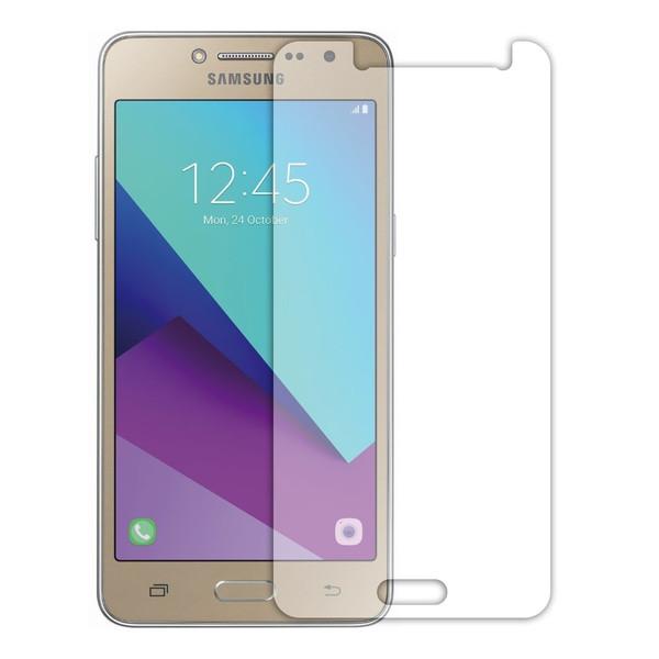 محافظ صفحه نمایش شیشه ای مدل تمپرد مناسب برای گوشی موبایل سامسونگ Galaxy Grand Prime Plus