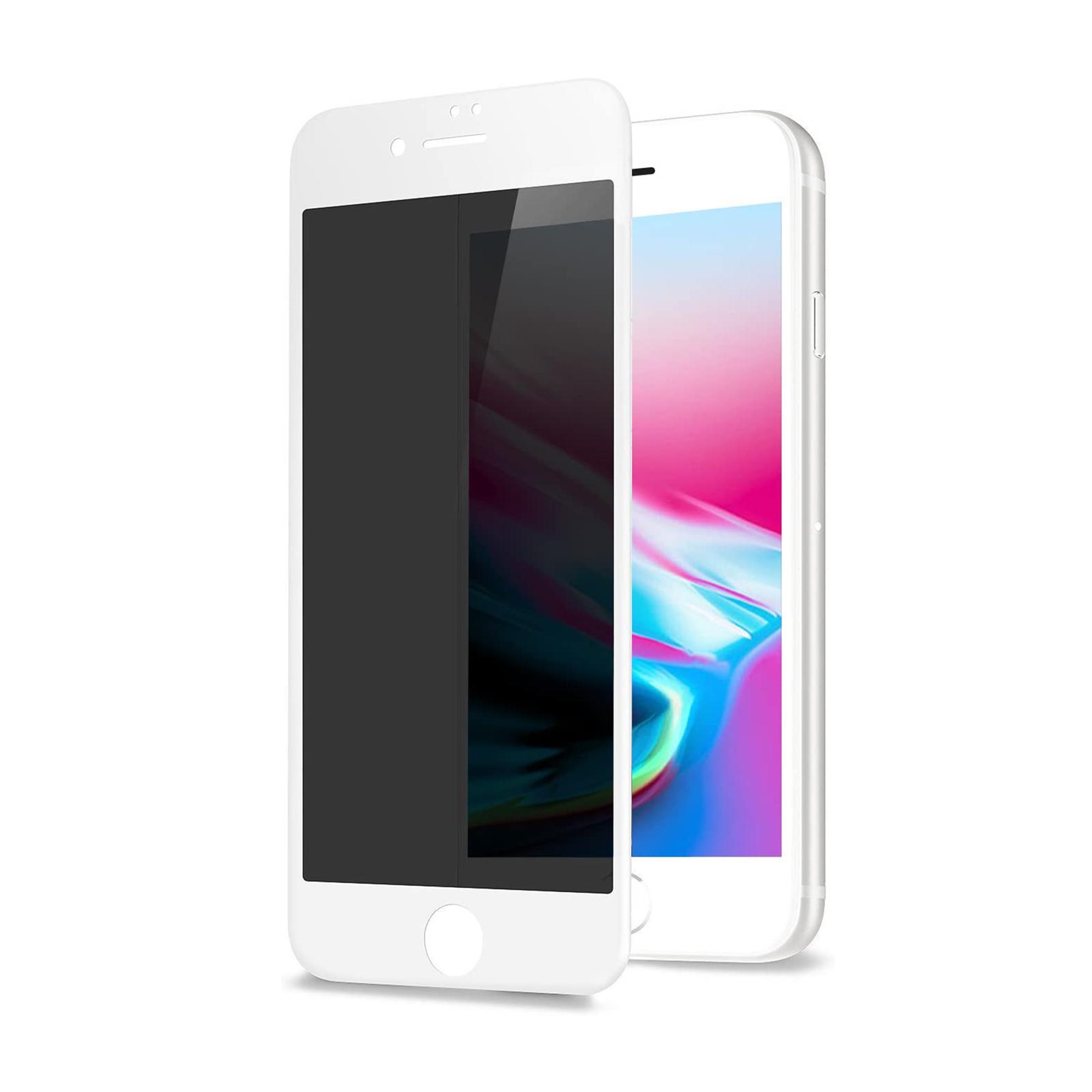 محافظ صفحه نمایش حریم شخصی کد1 مناسب برای گوشیموبایل اپل iphone 7 plus/8 plus main 1 1