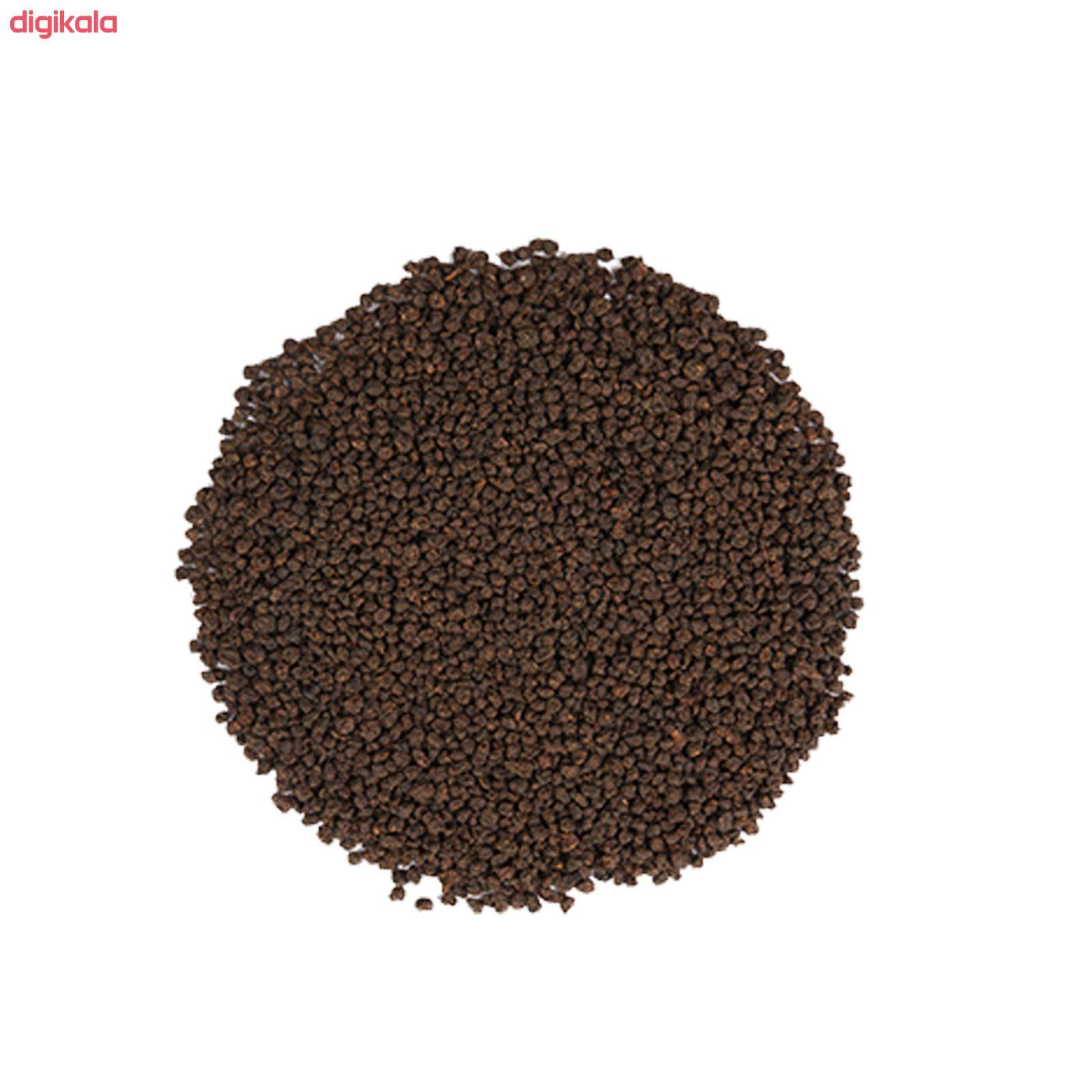 چای خارجه سی تی سی عطری چای دبش - 500 گرم main 1 1