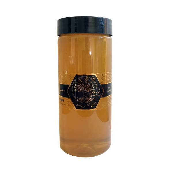 عسل طبیعی بدون موم شایلین - 1 کیلوگرم