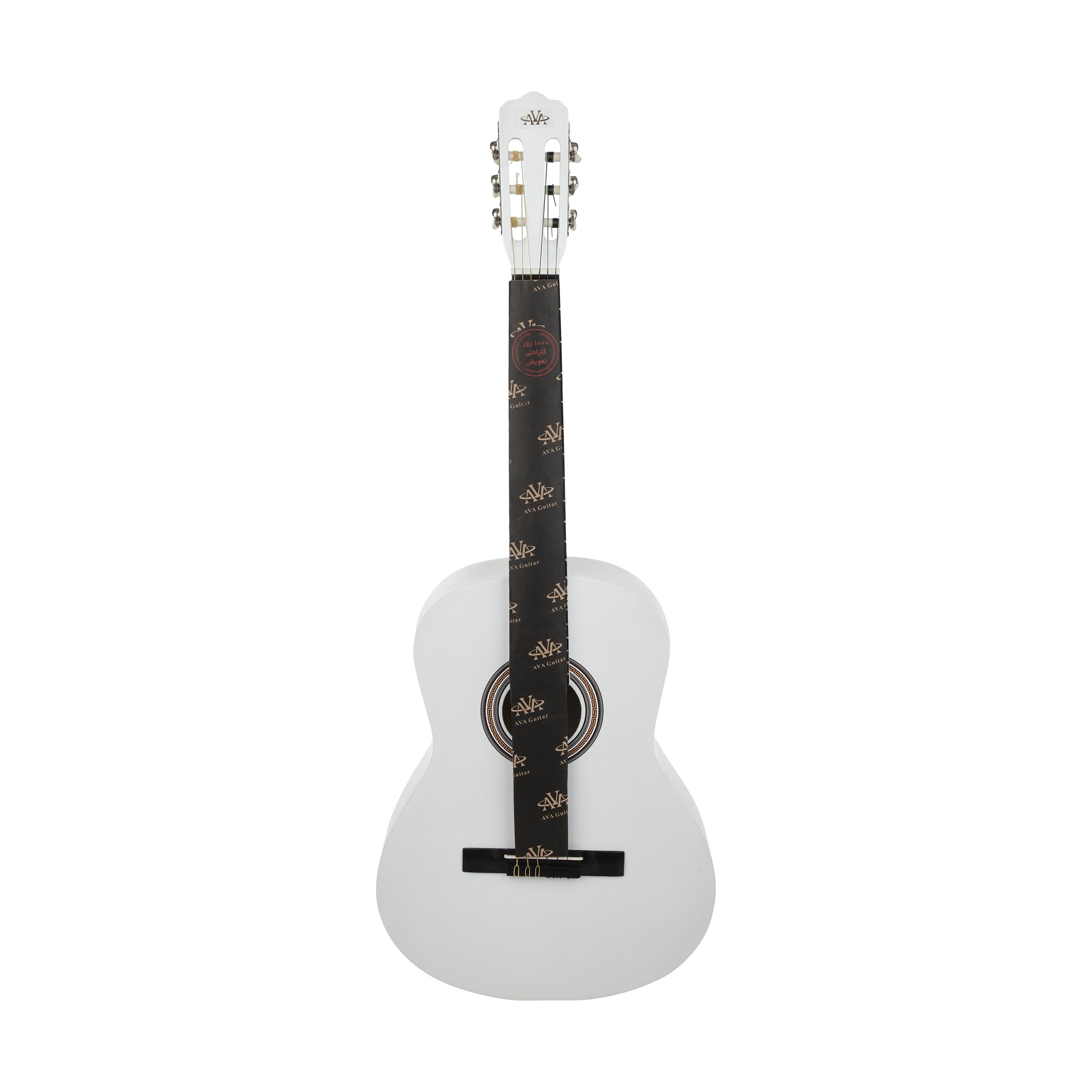 گیتار کلاسیک آوا مدل S20-W
