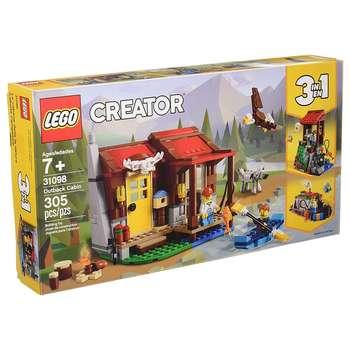 لگو سری Creator کد 31098
