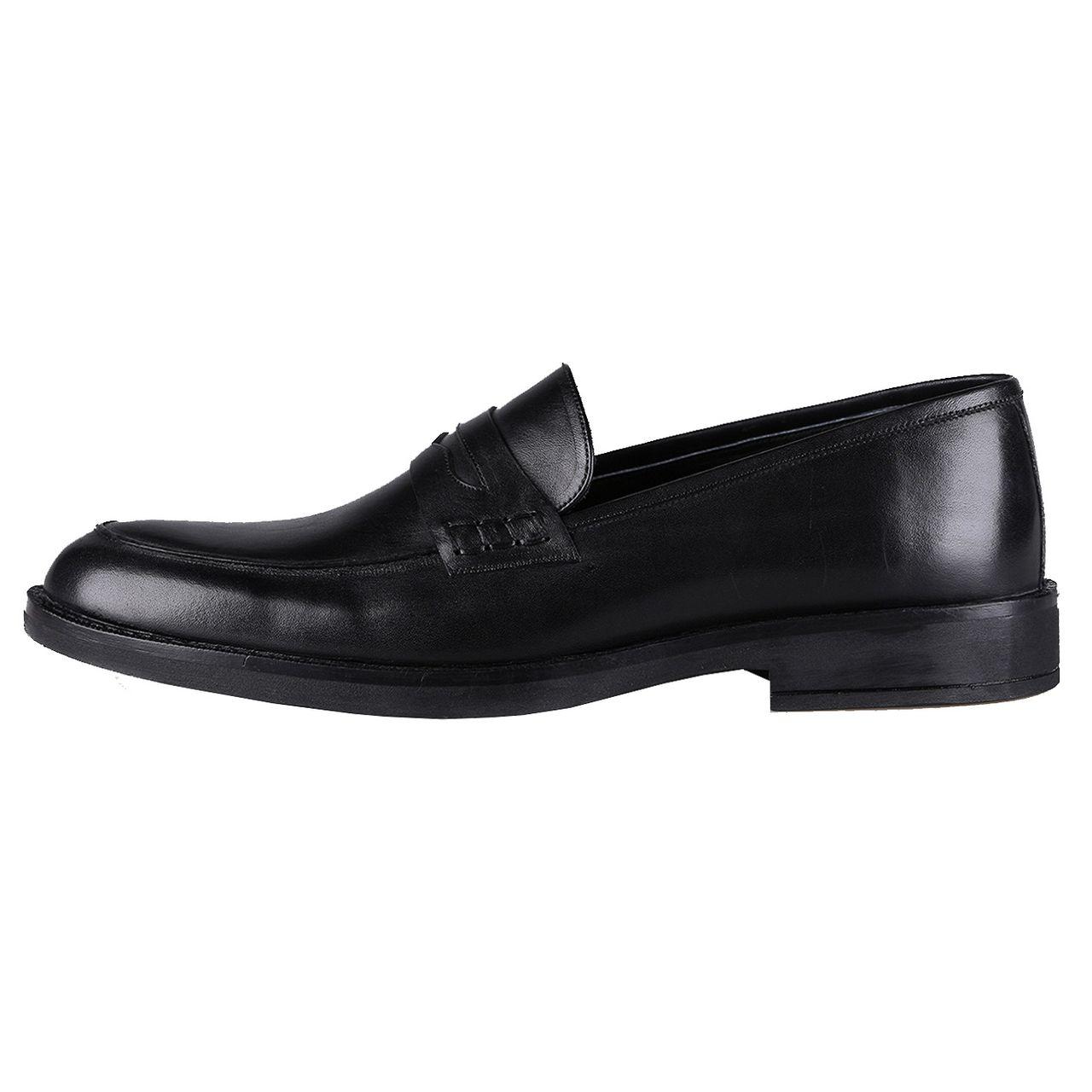 کفش مردانه درسا مدل 30505