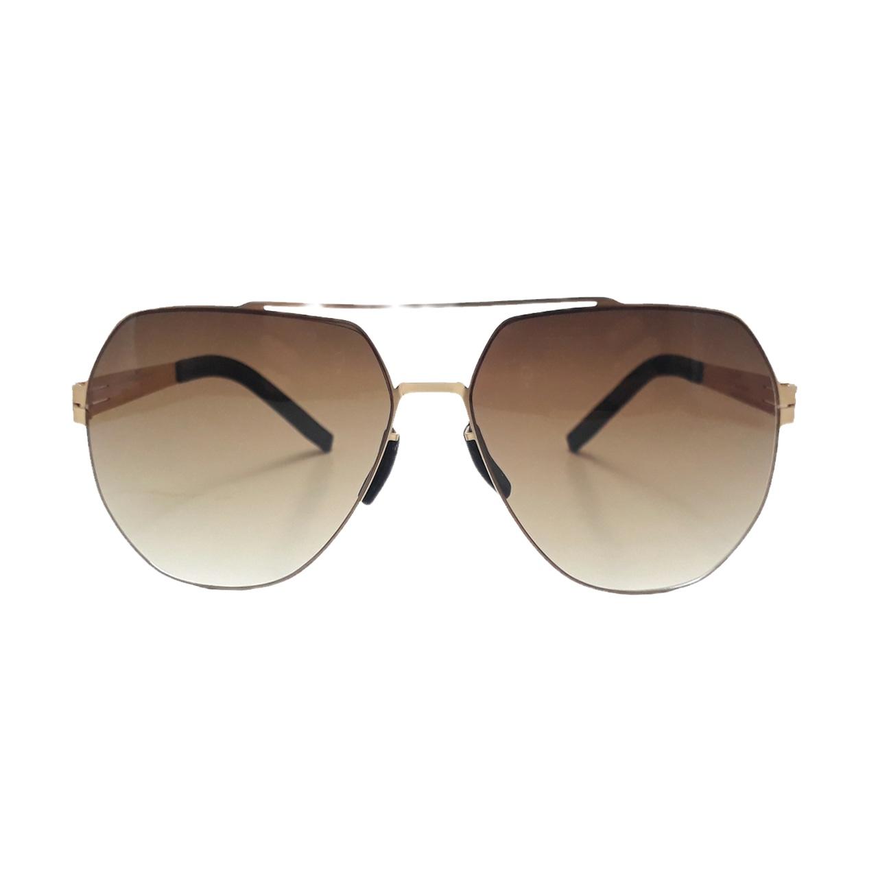 عینک آفتابی مردانه ایس برلین مدل 3017