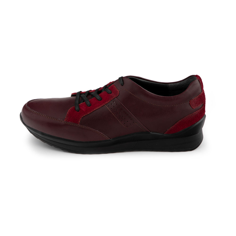 کفش روزمره مردانه چرمیران مدل 0389-Toma-005