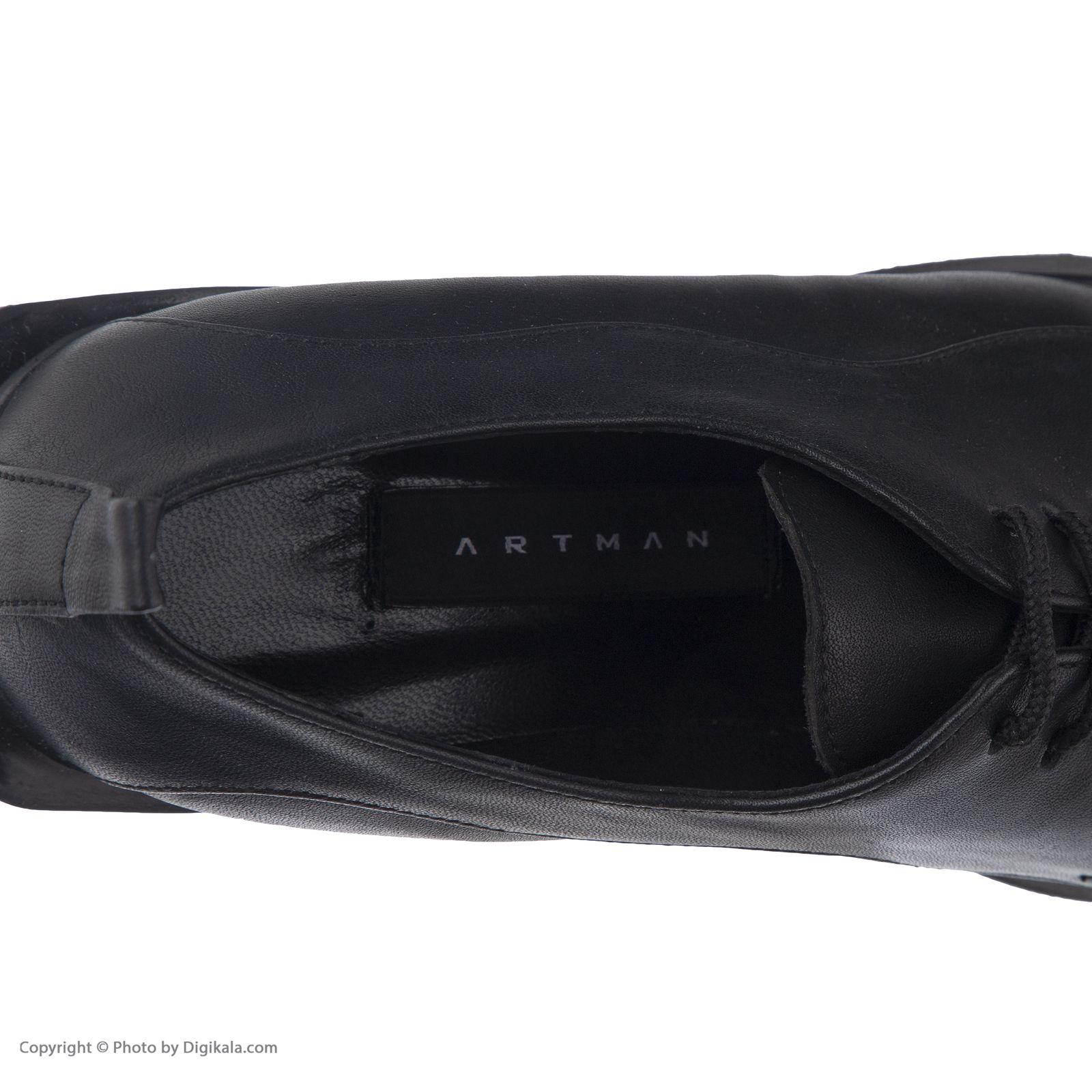 کفش روزمره زنانه آرتمن مدل Brooke-42013 -  - 8