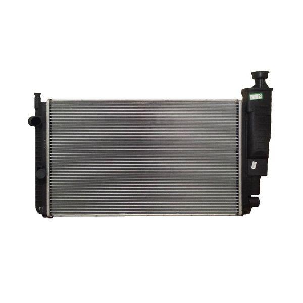 رادیاتور آب ایساکو مدل 0720105102 مناسب برای پژو 405